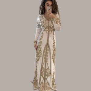 Robe Mariée 001