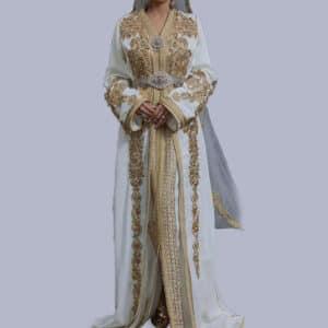 Robe Mariée 007