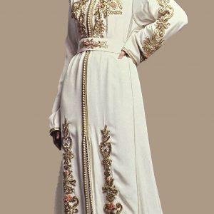 Robe Mariée 008